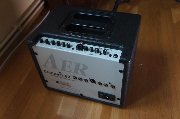 AER Compact 60/2 (48268)