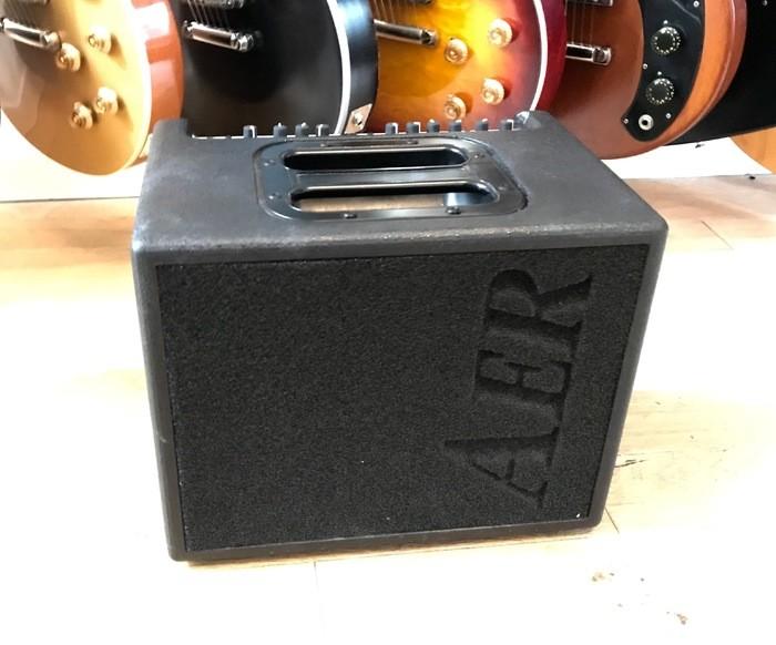 AER Compact 60/2 (77706)