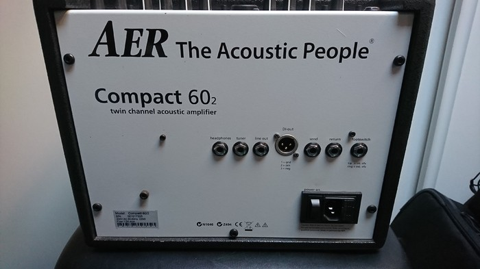 AER Compact 60 (71600)