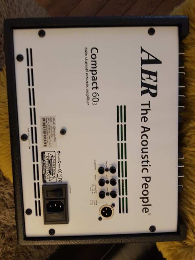 AER Compact 60/3 (49418)