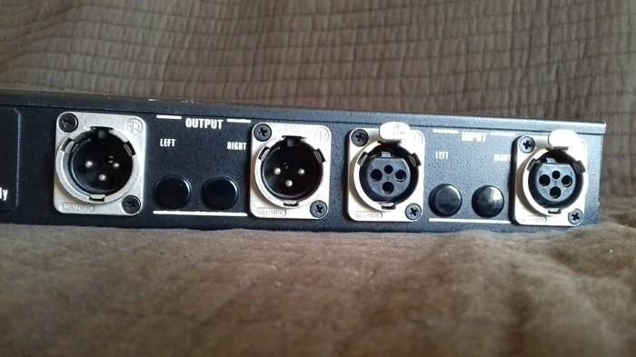 AEV Luxor 3D Stereo Enhancer (95993)