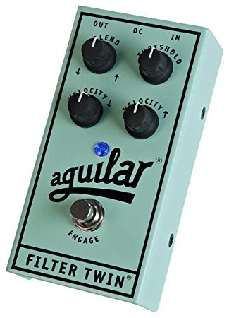Aguilar Filter Twin (8471)