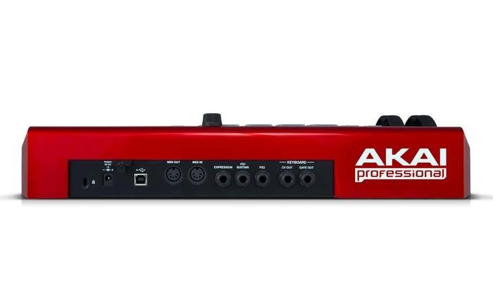 Akai MAX25 (98932)
