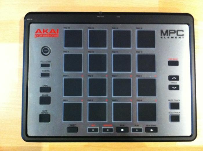 Akai MPC Element (49927)