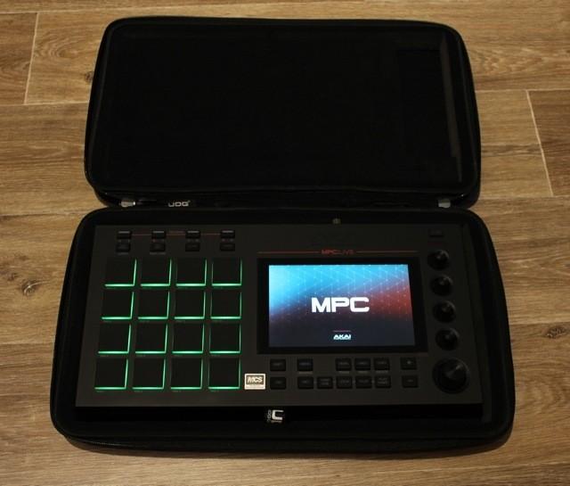 Akai MPC Live (97005)