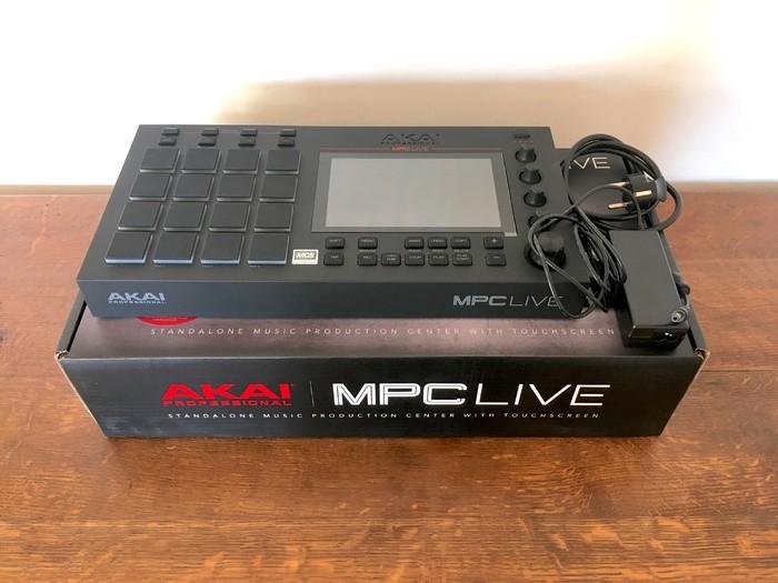 Akai MPC Live (74053)