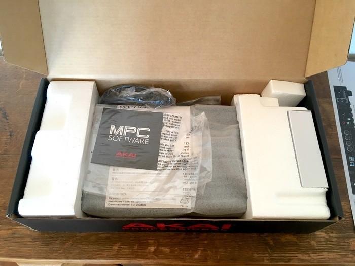 Akai MPC Live (45242)