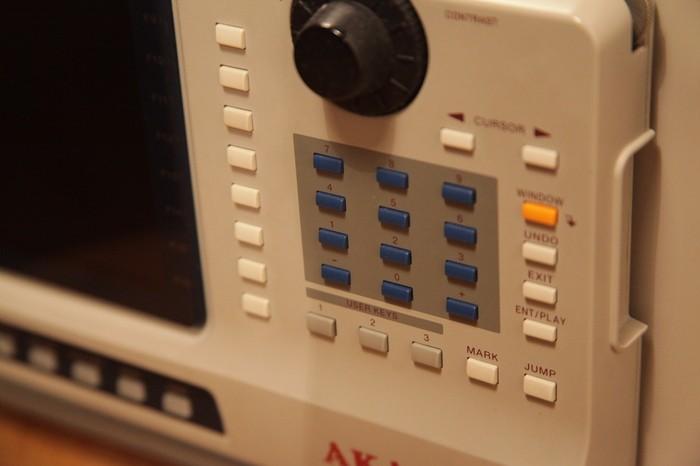 Akai S6000 (34523)