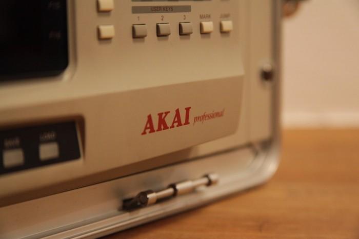 Akai S6000 (71338)