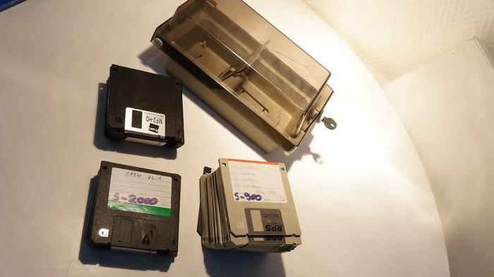 Akai S900 (80289)
