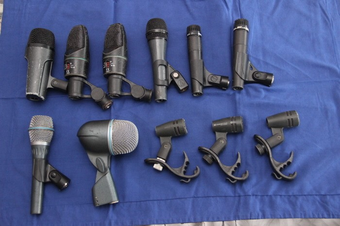 Shure BETA 52A yass.khay images