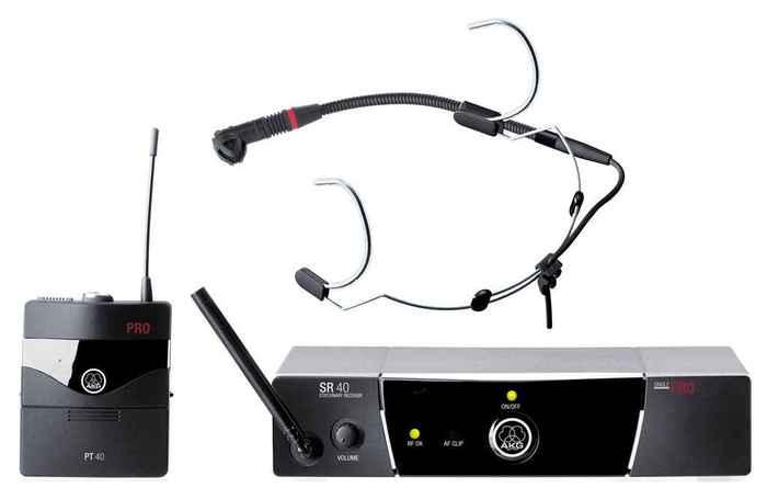 AKG WMS 40 Pro Flexx Sport (38110)