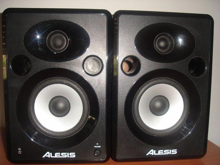 Alesis Elevate 5 (27064)
