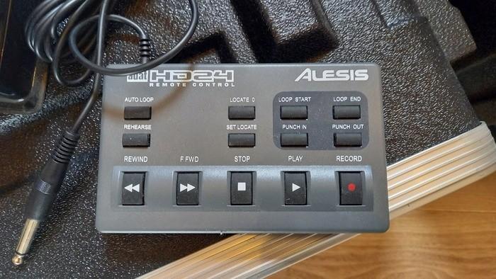 Alesis HD24