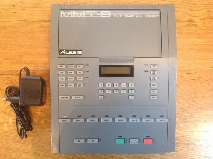 Alesis MMT-8 (90205)