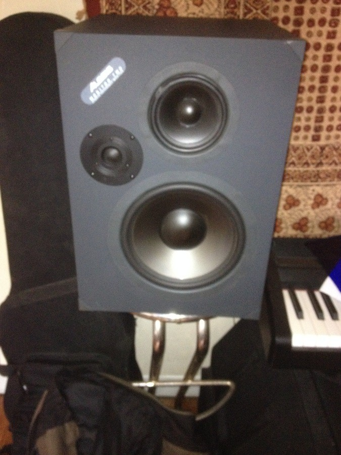 Alesis Monitor Two (92668)