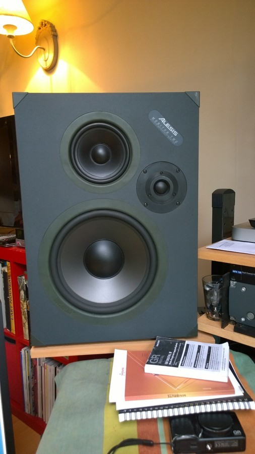 Alesis Monitor Two (73597)