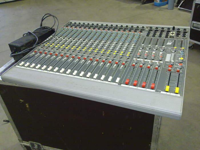 Allen & Heath GL3 16/4/2 wwwalidia images