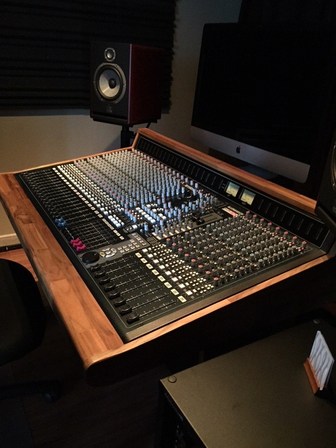 Allen & Heath GS-R24M (66067)