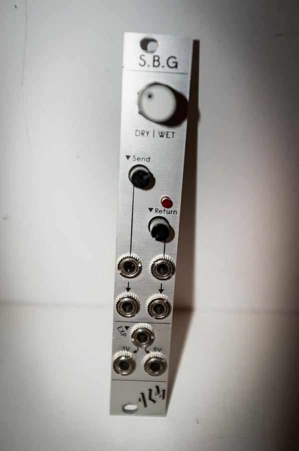 ALM / Busy Circuits S.B.G (39036)