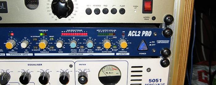 Alto Professional ACL 2PRO (9002)