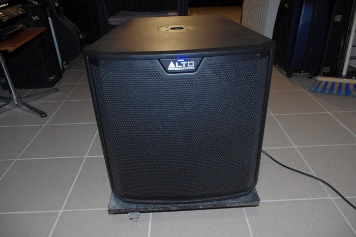 Alto Professional TS212S (40377)