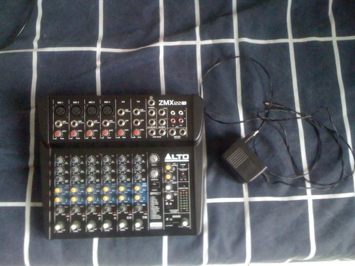 Alto Professional ZMX122FX (31331)