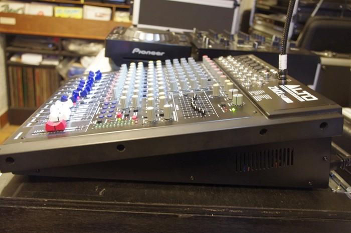 Alto Professional ZMX124FXU (38233)