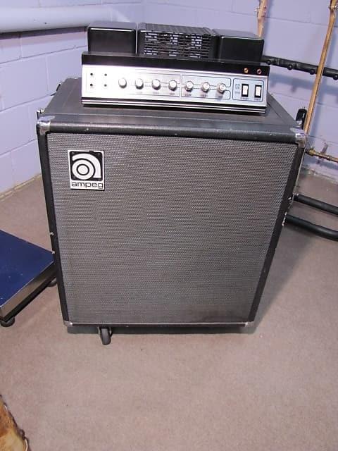 Ampeg B-15 S