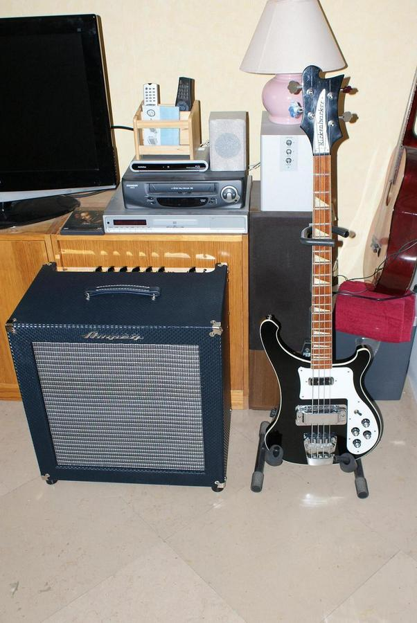 Ampeg B200r tratrawood images