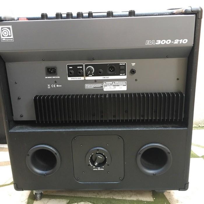 Ampeg BA300 210 (75520)