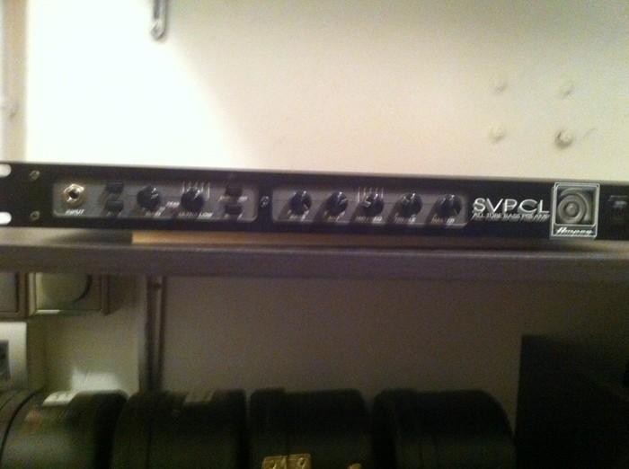 Ampeg SVP-CL (27638)