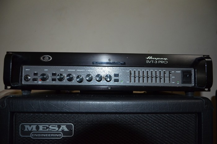 Ampeg SVT-3 Pro (77580)