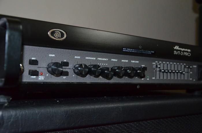 Ampeg SVT-3 Pro (28512)