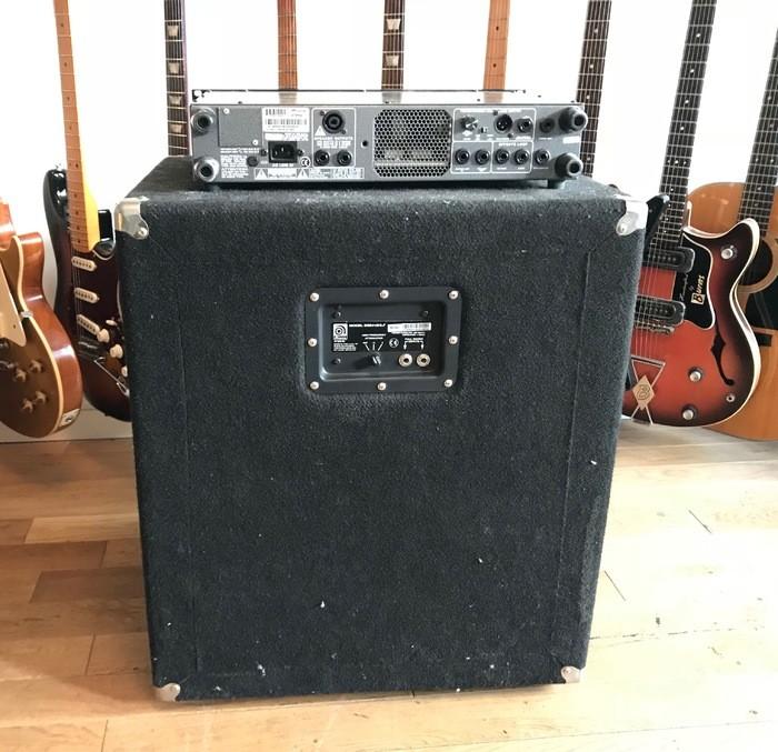 Ampeg SVT-3 Pro (25552)