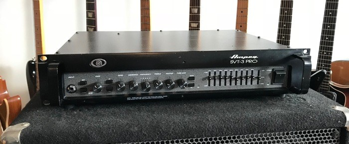 Ampeg SVT-3 Pro (69871)