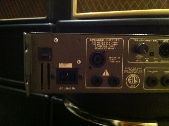 Ampeg SVT-6 Pro (71274)