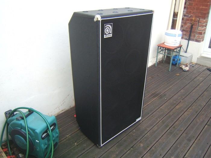 Ampeg SVT-810E Classic (20937)