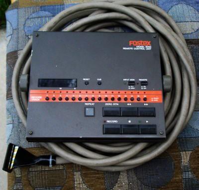 Fostex B-16 (49587)