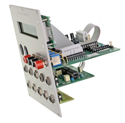 Analogue Systems RS-140 MIDI-CV CONVERTER Patchblocks images