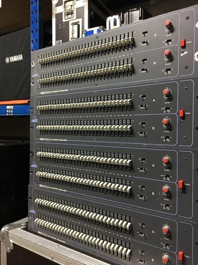 Apex Audio GX 230 (18309)