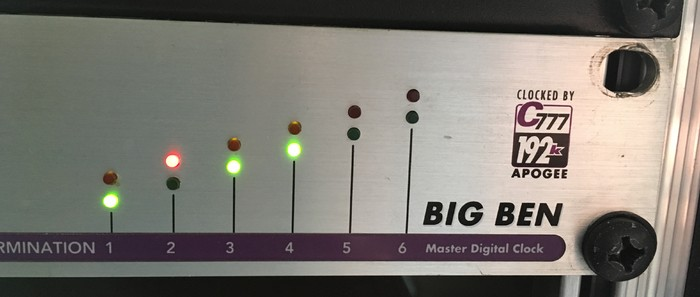 Apogee Big Ben (5602)