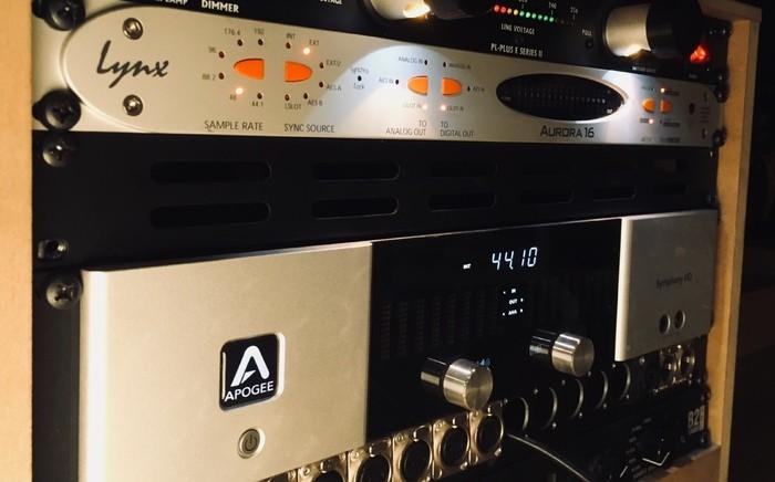 Apogee Symphony I/O (83502)