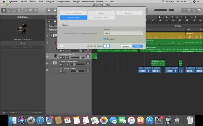 Apple Logic Pro X (36661)
