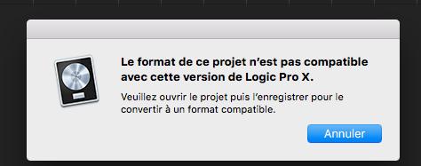 Apple Logic Pro X (27330)