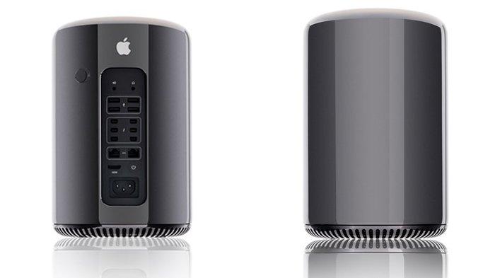 Mac Pro (Late 2013) LBC