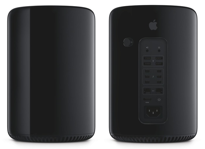 Apple Mac Pro 2013 (37744)