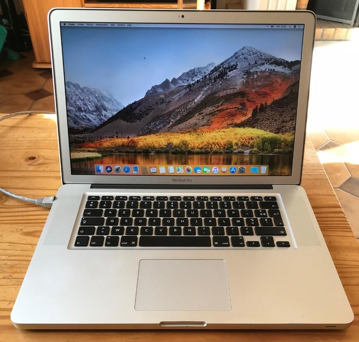 Apple MacBook Pro (15 pouces, mi-2012) (17957)