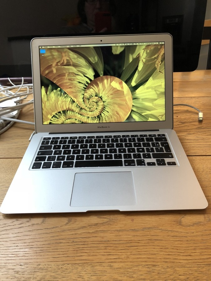 Apple Thunderbolt Display 27' HD (83138)