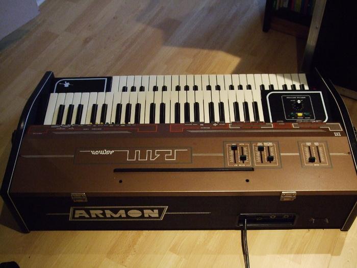 Armon P100